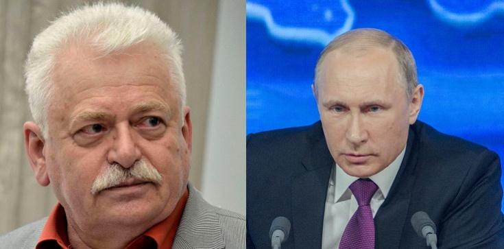 Prof. Romuald Szeremietiew: Rosja, jak zawodowy przestępca, ''idzie w zaparte'' - zdjęcie