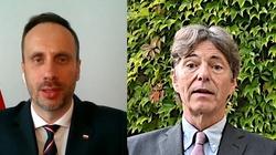 Niemcy nic nie wiedzą o polskiej historii! Kowalski mocno odpowiada ambasadorowi Niemiec - miniaturka