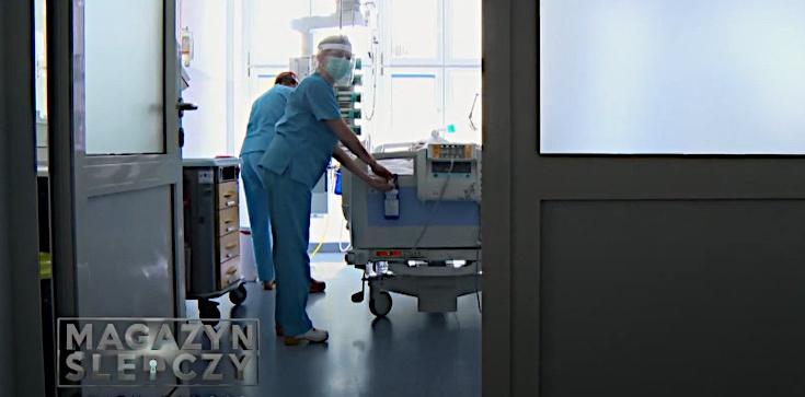 Cwaniactwo! Zobacz, kto żeruje na służbie zdrowia - zdjęcie
