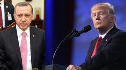 ,,Niech pan nie będzie głupcem!'' Niezwykle mocny list Trumpa do Erdogana. Nie zabrakło gróźb - miniaturka