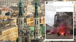 ,,Ordo Iuris wyp*****lać''. Lewacki atak na kościół w Warszawie! - miniaturka