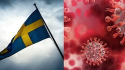 A jednak Szwecja w czołówce zachorowań na Covid-19 - miniaturka