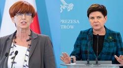 Jutro PO złoży wniosek o wotum nieufności wobec wicepremier Beaty Szydło i minister Elżbiety Rafalskiej - miniaturka