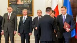 Błażej Spychalski oficjalnie rzecznikiem prezydenta - miniaturka