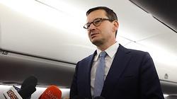 Premier Morawiecki po szczycie UE: Stawiamy na kompromis - miniaturka