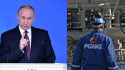 Gazprom traci klienta. To porażka Rosji i Gazpromu oraz wielki sukces PiS - miniaturka