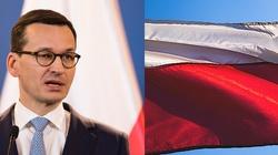 Premier Morawiecki: Polskość oznacza solidarność, wolność, wielkość - miniaturka
