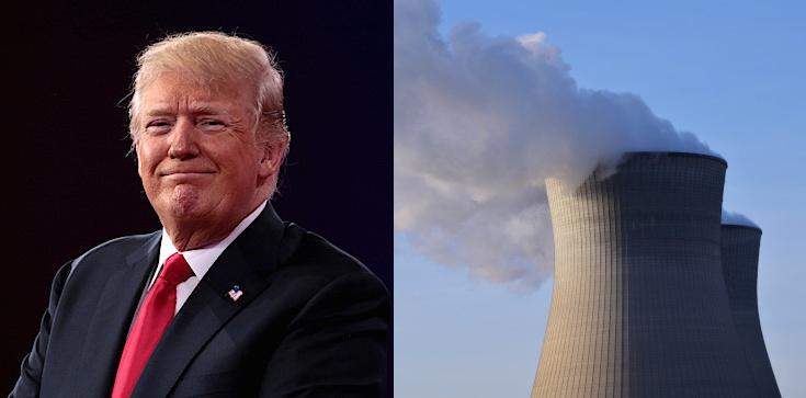 Brawo Polska: Jest zgoda władz USA na transfer technologii nuklearnych do Polski - zdjęcie