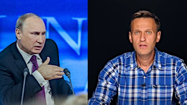 Rosja. Deputowani żądają od Putina dopuszczenia do Nawalnego lekarza. Jego stan jest krytyczny - miniaturka
