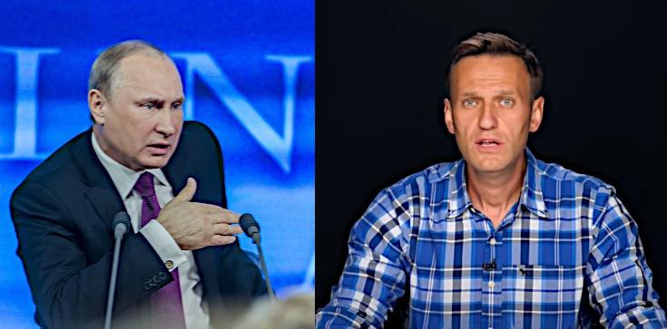 Rosja. Deputowani żądają od Putina dopuszczenia do Nawalnego lekarza. Jego stan jest krytyczny - zdjęcie