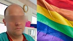 Lekarz, gej, pedofil i sadysta... - miniaturka
