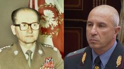 Dwie wstrząsające relacje. Zbrodnie białoruskiego OMON-u jak zbrodnie MO i SB - miniaturka