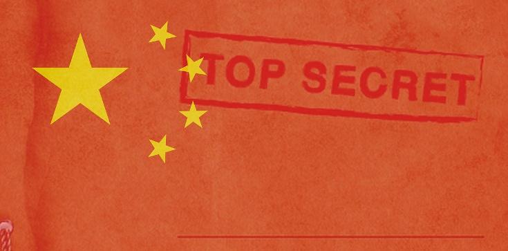 Kim interesuje się chiński wywiad? Wyciekły dane! Na liście nazwiska znanych polskich polityków - zdjęcie