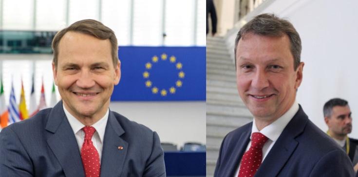 Kuźmiuk: Europosłowie Platformy cieszą się z kar nakładanych przez UE na Polskę - zdjęcie