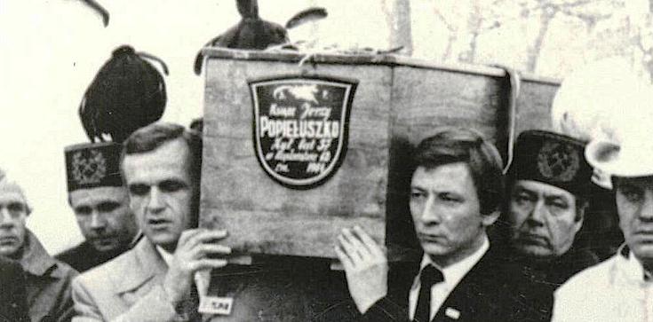 35 lat temu Polacy pożegnali ks. Popiełuszkę - zdjęcie