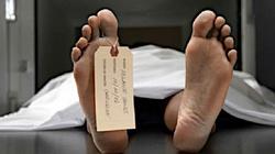 Dziewczynka ożyła w trakcie przygotowań do pogrzebu. ,,Syndrom Łazarza'' - miniaturka