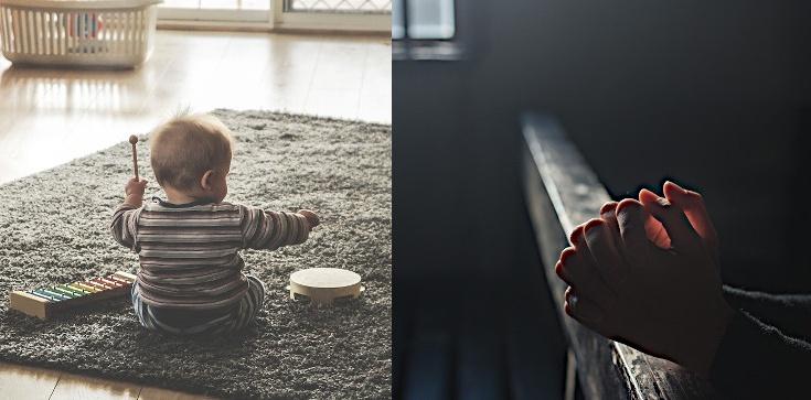 O czym powinni pamiętać rodzice modlący się za dzieci - zdjęcie