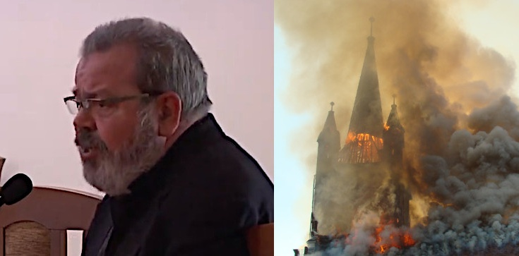 Prof. Aleksander Nalaskowski: LGBT szykuje prawdziwą wojnę z religią - zdjęcie
