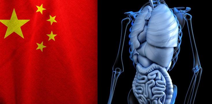 Szokujące! B. doradca Trumpa: W Chinach ma miejsce przymusowe pobieranie ludzkich narządów - zdjęcie