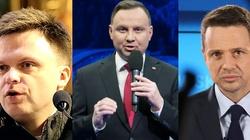 Debata prezydencka w TVP. Znamy termin - miniaturka