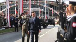 Prezydent Duda: Dziękuję wam za poświęcenie dla dobra Polski - miniaturka