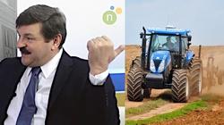 Zbigniew Kuźmiuk: Politycy PSL-u chcą odebrać dopłaty bezpośrednie ponad 1 milionowi rolników - miniaturka