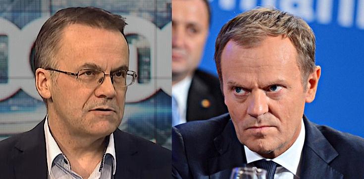 Jarosław Sellin: Tusk zainfekował polską politykę złymi emocjami - zdjęcie