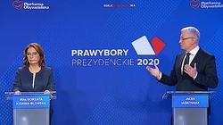 Zbigniew Kuźmiuk: Debata Kidawa-Jaśkowiak. Platformie pozostały już tylko żarty - miniaturka