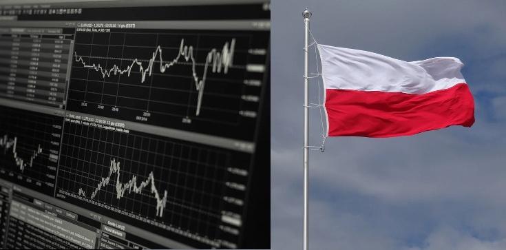 Brawo Polska! S&P utrzymuje rating naszego kraju i prognozuje najniższy spadek w UE - zdjęcie