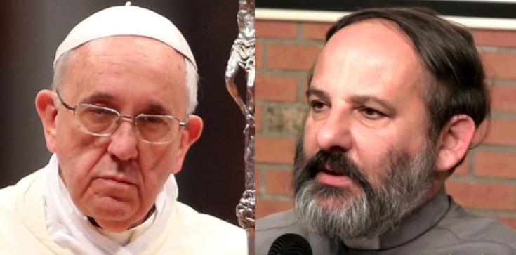 Ks. Tadeusz Isakowicz-Zaleski ostro: Te słowa papieża Franciszka to demontaż wielu zasad! - zdjęcie
