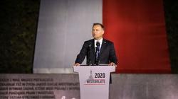 Prezydent na Westerplatte: To symbol bohaterstwa polskich żołnierzy - miniaturka