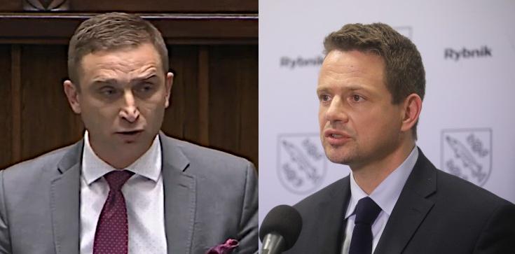 Bąkiewicz odpowiada na decyzję Trzaskowskiego: Pójdziemy spontanicznie! - zdjęcie