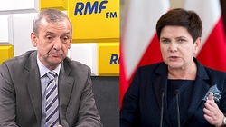 Beata Szydło o Broniarzu i ZNP: Za dużo polityki, za mało myślenia o nauczycielach i uczniach! - miniaturka