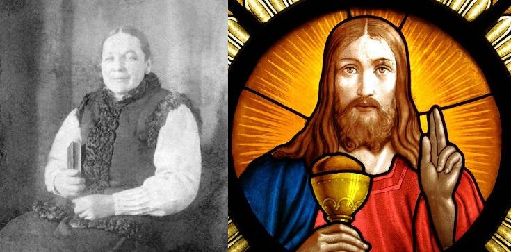 Jezus zapewnił mistyczkę, że będzie królował Polsce - zdjęcie