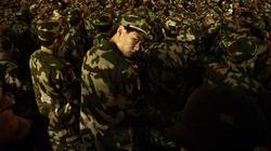 Pandemia trwa, a Chiny się zbroją - miniaturka