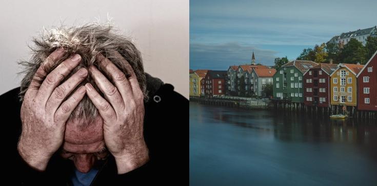 Skandynawia: 710 tys. osób przestało pracować - zdjęcie