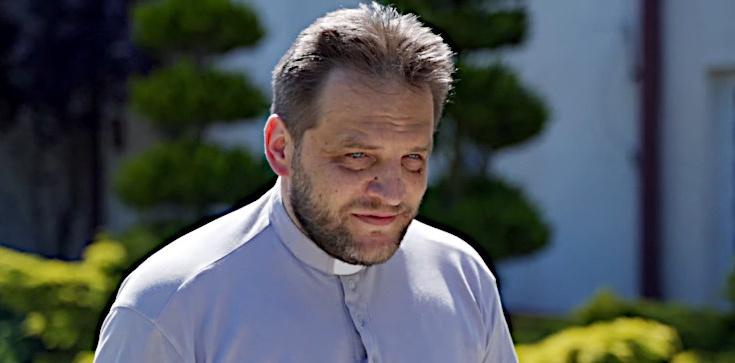 Był rzeźnikiem, został księdzem. Poruszające świadectwo - zdjęcie