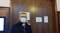 Prof. Cenckiewicz broni wolności słowa - miniaturka