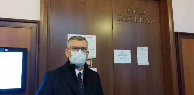 Prof. Cenckiewicz broni wolności słowa - zdjęcie