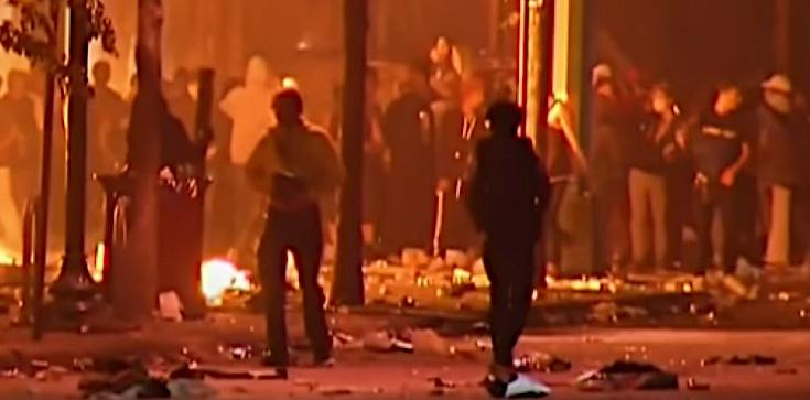 Jan Bodakowski: Lewica w naszym kraju gloryfikuje terror kryminalny podczas komunistycznej rewolucji w USA - zdjęcie