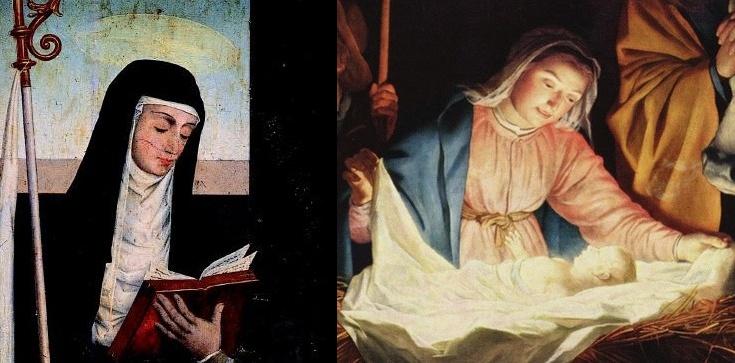Boże Narodzenie w objawieniach św. Brygidy Szwedzkiej - zdjęcie