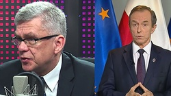 Karczewski: poprawki Grodzkiego niezgodne z interesem Polski i całej UE - miniaturka