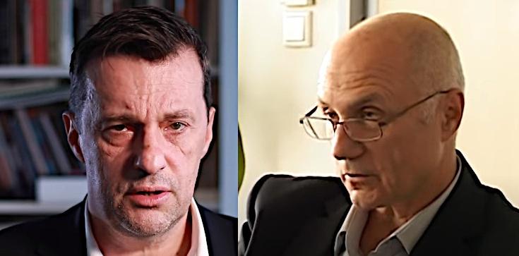 Pieczyński też odchodzi z TVN. Gadowski: Cień komucha przestanie ciążyć nad stacją? - zdjęcie