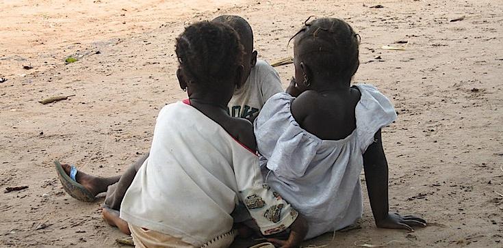 ONZ. Zamiast pomocy ubogim krajom - depopulacja i ,,prawa reprodukcyjne'' - zdjęcie