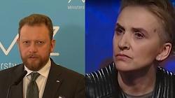 Skandaliczny atak opozycji na Szumowskiego! ,,Polityczne szaleństwo'' - miniaturka