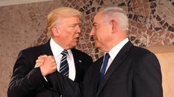 Zabicie Sulejmaniego. Netanjahu gratuluje Trumpowi - miniaturka