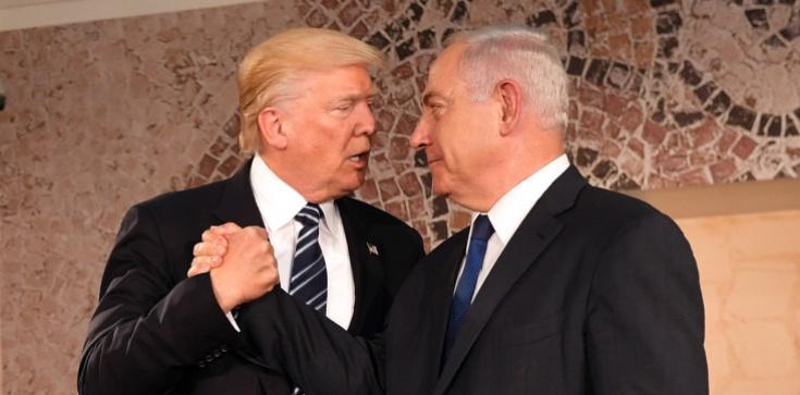 Zabicie Sulejmaniego. Netanjahu gratuluje Trumpowi - zdjęcie