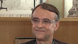 Sandro Magister: Watykan ma wroga wewnątrz, który popiera homoherezję - miniaturka