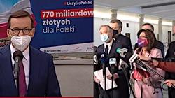 Sikorski: Zdrada Lewicy jak pakt Ribbentrop-Mołotow - miniaturka