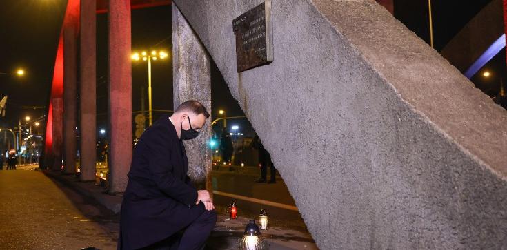Prezydent: To jedno z najtragiczniejszych wydarzeń całego okresu rządów komunistów w Polsce - zdjęcie